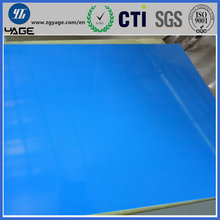 Colored FR4 epoxy Fiberglass laminated Sheet g10