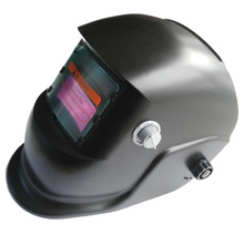 Fashionable Solar Powered Full Face Custom Welder Helmet