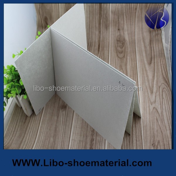 Well Shoe Components Chemical Sheet