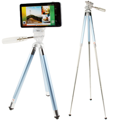 PULUZ factory price wholesale dropshipping free sample Portable camera Tripod