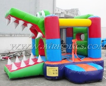 Cheer Amusement Jungle Themed Fun Inflatable Bouncer