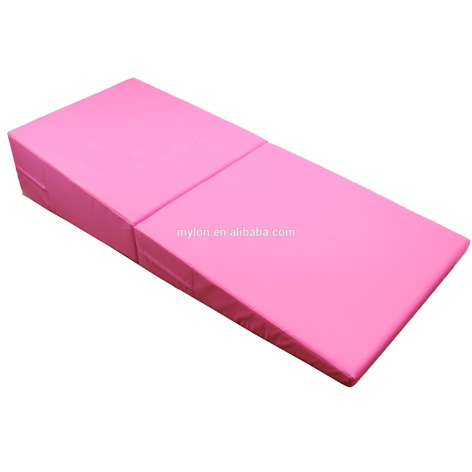 High Quality Folding Incline Gymnastics Mat Training Foam