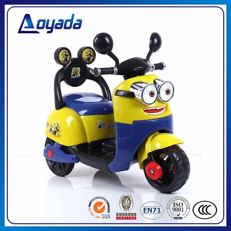 children electric motorcycle/kids motorcycle/baby tricycle2-9years old