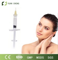 2016 Newest medical sodium Hyaluronic gel for beauty injection