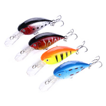 Fishing Shop or store fishing supplies lures crankbait 5.5cm 4.6g fishing lures