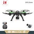 Large Scale Quadcopter Drone Follow Me 2.4G Long Range WIFI HD Camera Drone with GPS Follow Me Mode