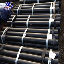 erw weld carbon steel black painting pipe varnish coating