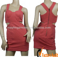 2013 Sexy bandage party dress for women