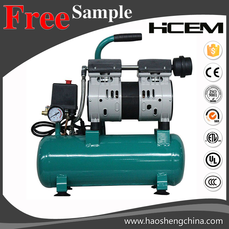 HC1530 mixed chemical centrifugal oil free air compressor