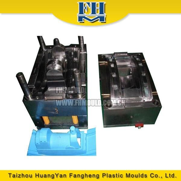 Taizhou Fangheng plastic skateboard molds manufacturer
