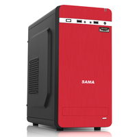 SAMA slim china factory supply gaming atx computer case