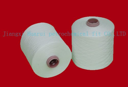 hot sale 100% polyester thread for leather shoes