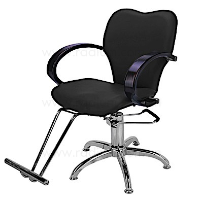 WB-3847 hydraulic reclining chair wholesale barber chair hair styling chair