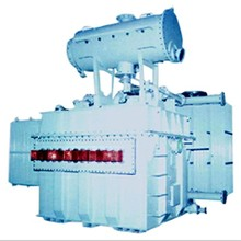 16mva 35kv arc furnace transformer with off load tap change