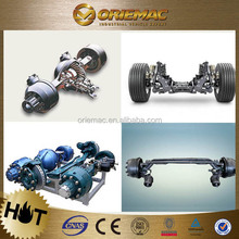 Sinotruk howo dump truck engine spare parts
