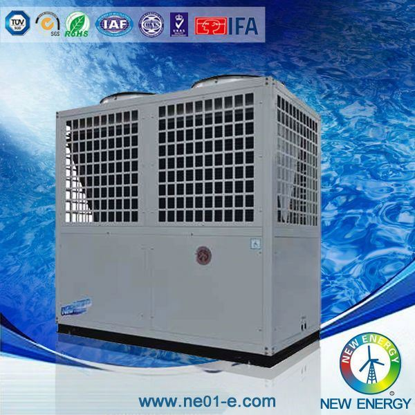 Household electric appliance heat pump water heater swimming pool with dream heat pump compressor