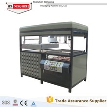 Factory price top sale vertical form fill seal packing machine