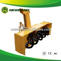 Tractor Snow Blower With CE