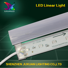 side emitting led strip light cheap led strip bar light with high quality