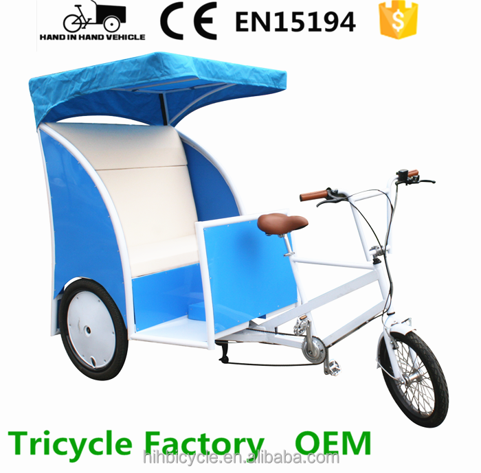 electric street pedicab delivery bike taxi trike for sale