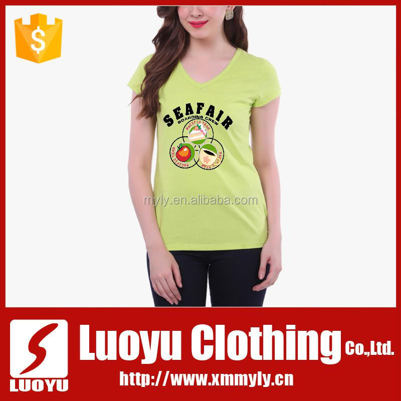 t-shirts cotton polyester blend