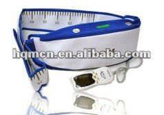ab belt lose weight with two big motor vibra