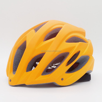 High quality cheap colorful fashion carbon bicycle helmet for whole sale