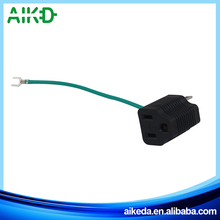 Super quality great material professional supplier Ul Lamp Power Cord With Switch And Lamp Holder