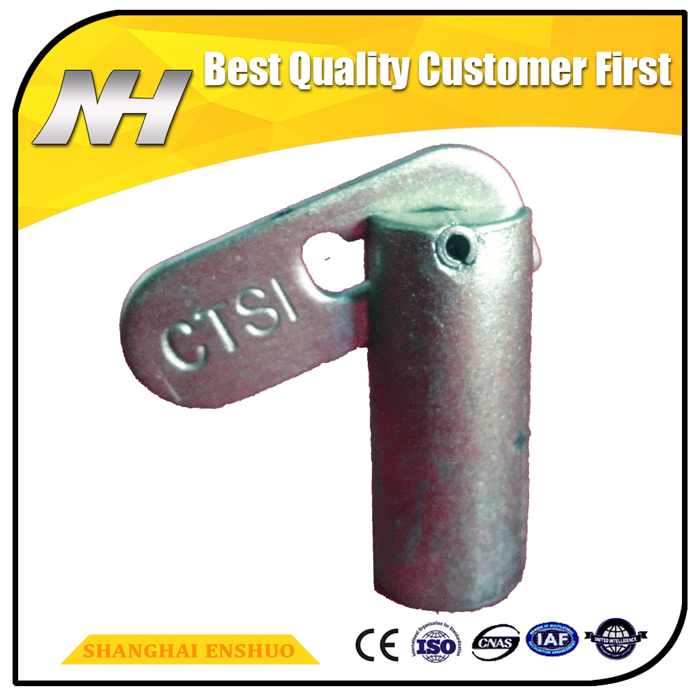 scaffolding lock joint pin