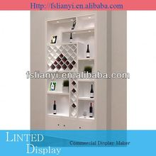 Hot steel cabinet for file