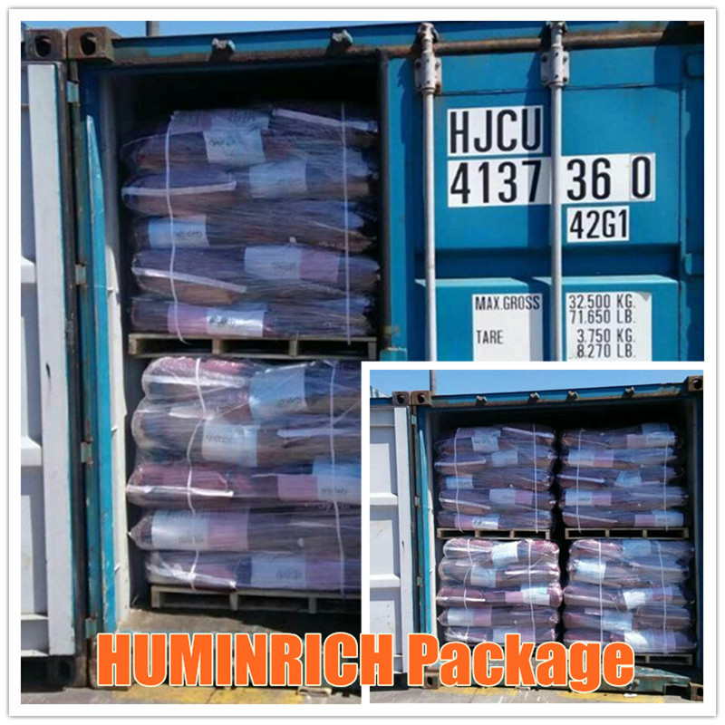 Huminrich Deluted Into Water Humic Acid Granule Fertilizer Npk 12-24-12