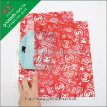 Carrying Practical beautiful document file bag pp plastic file folders