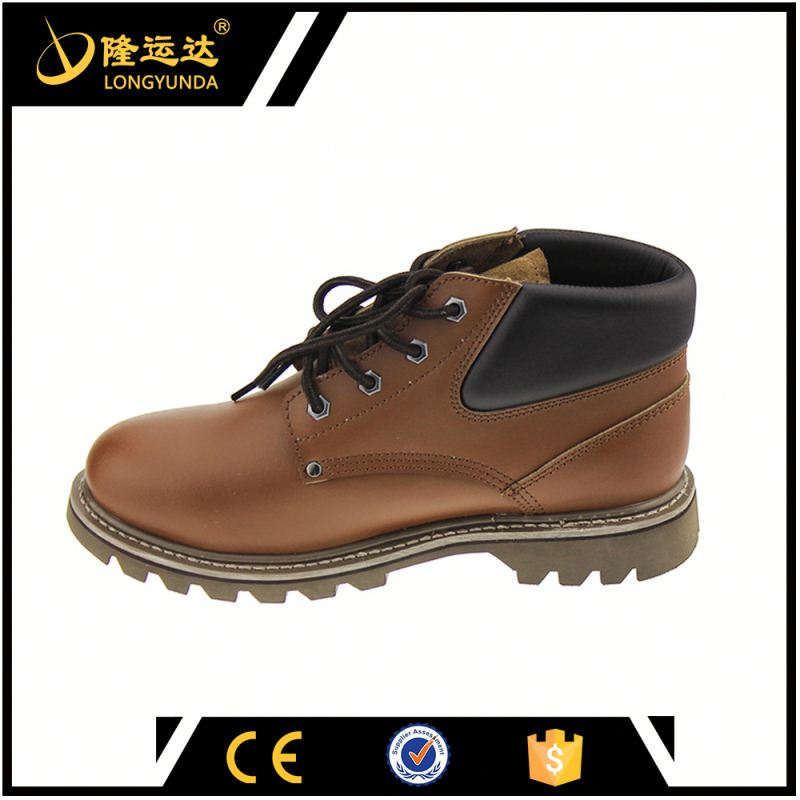 trade assurance supplier goodyear mining safety shoes