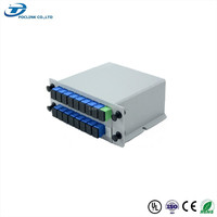 Telecommunication Equipment 1x64 Lgx
