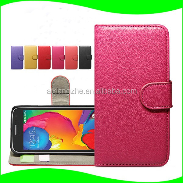 Cheap Wholesale Merchandise Icd Touch Screen Protector Leather Stand Cover Case For Sony xperia s lt26i/ericsson aino u10i/w508