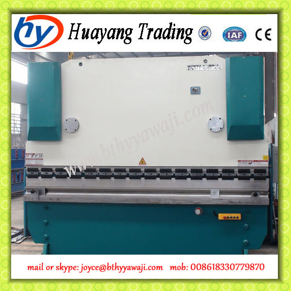 Top Quality and Cheap plate bending machine drawing