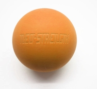 new products looking for distributor lacrosse ball massage ball with CE certificate