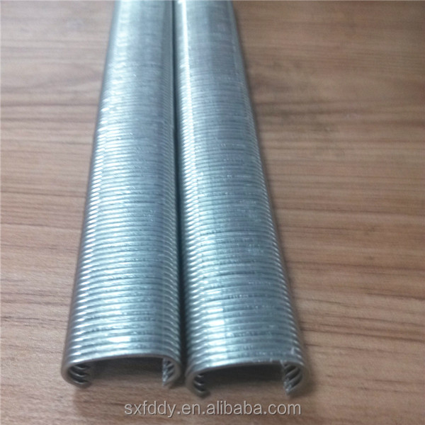 China Galvanized Sr8 C-Ring for Case, Fence Wire, Bedding, Car Set