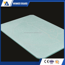 cladding board house building mateiral calcium silicate board for wall decoration (T)