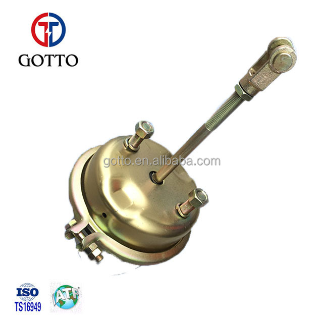 Factory Direct Sale Gold T30 Hot Sale Air Spring Brake Chamber for Auto Parts