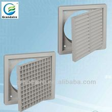 Plastic kitchen square ceiling vent