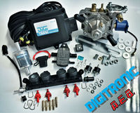 Auto LPG CNG conversion Kits