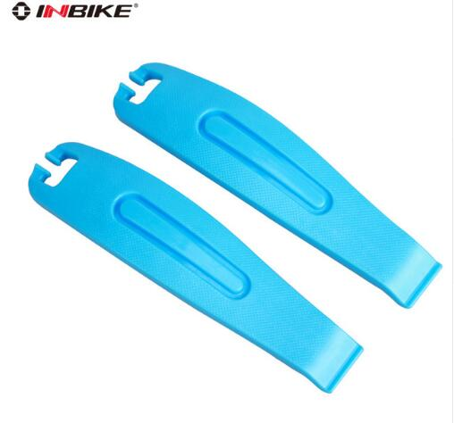 INBIKE Bike Tire Spoon for Bicycle MTB Fixed Gear Repair Tool Tyre Lever Bike Accessories