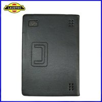 Leather Flip Case for Acer Iconia Tab A500