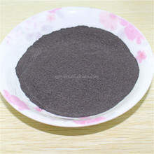 90-98% Black Iron Power/Filings For Sewage Water Treatment Chemicals