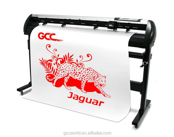 Cutting plotter for GCC Jaguar V series J5-183LX