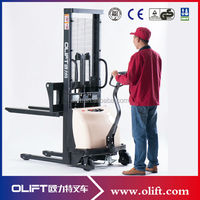 1tons New design hot sale Cold Storage Forklifts(with CE)