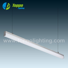 Micro Dimension with T8 Tube Driver IP20 LED Pendant Lamp