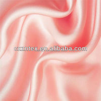 50D*75D satin fabric for lining of garment