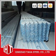china hot selling steel angle bar / equal angle steel / heavy duty steel angle brackets
